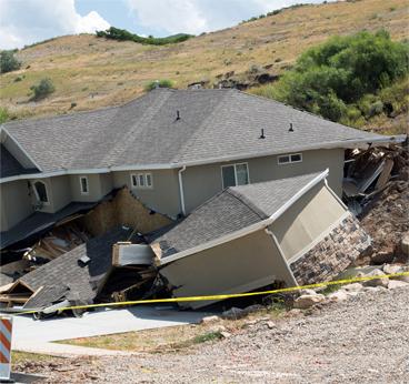Residential Earthquake Quote - Cheap Earthquake Insurance